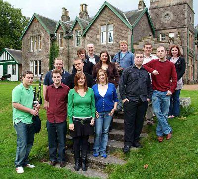 2007 ytm semi finalists � of lindsay addison